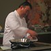 Bridget Davis [The Internet Chef] ~ Tetsuya Steam Oven Masterclass Pics (59)