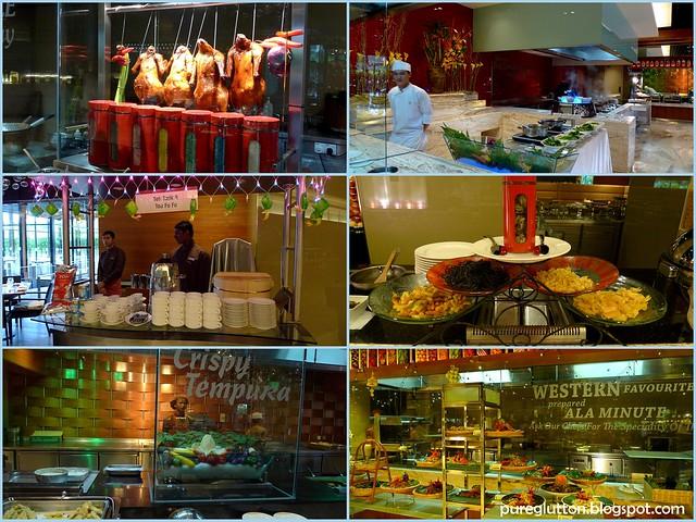 Ramadhan Buffet OneWorld