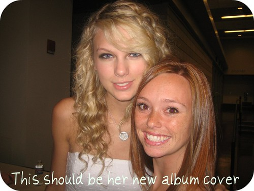 Me and TSwift