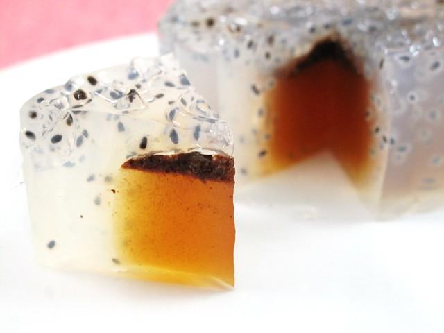 IMG_1540 Sour Plum Mooncake , 酸梅月饼