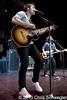Kris Allen @ DTE Energy Music Theatre, Clarkston, MI - 08-10-10