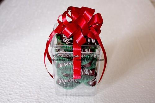 Kurma Coklat - Gift Pack