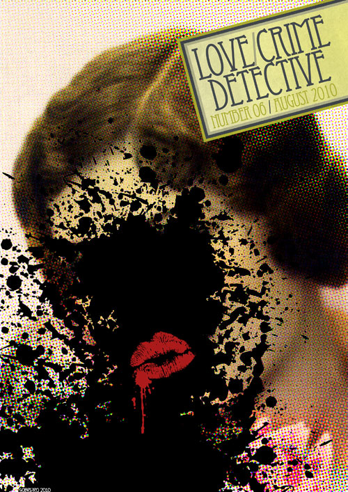 Love-Crime Detective by Felipe Sobreiro