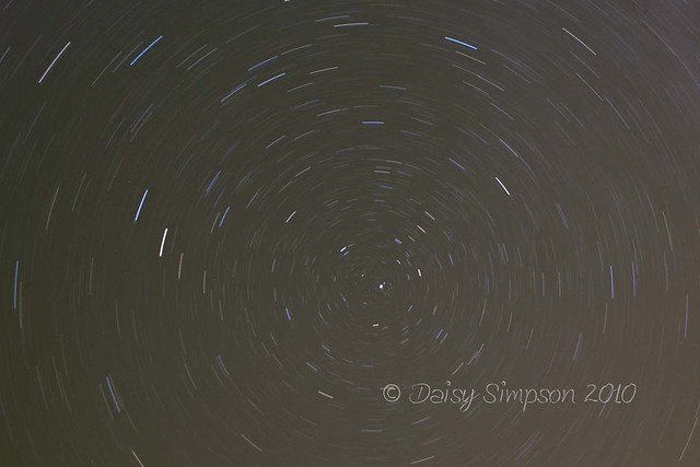 354 star trails 2