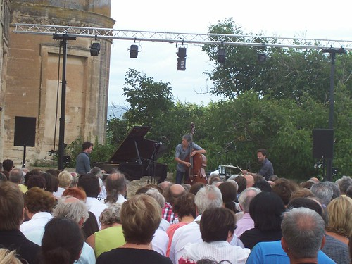 Jean-Philippe Viret Trio By McYavell - 100811b