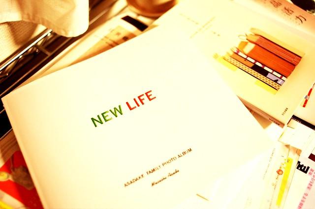 NEW LIFE, eos, 5d, mk2, 浅田家