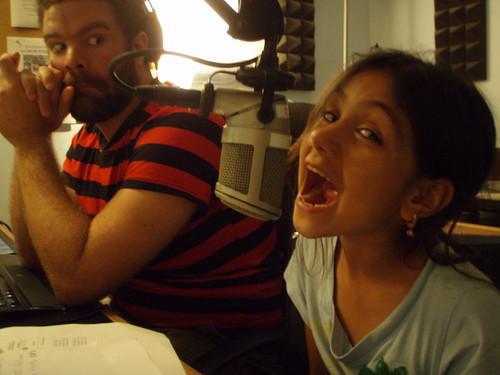 Radio Camp