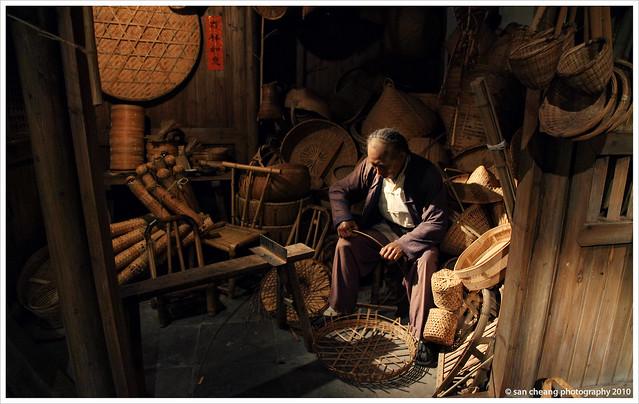 上海歷史博物館