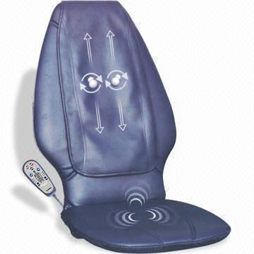 Siatsu Car Seat Massager