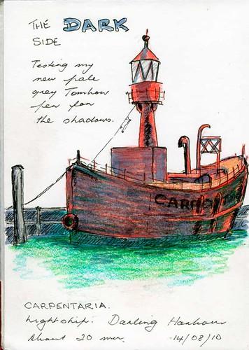 Carpentaria 1