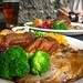 Sunday roast at The Sir Charles Napier