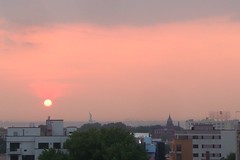 Gowanus Sunset