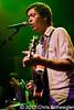 The Morning Benders @ The Fillmore, Detroit, MI - 08-14-10