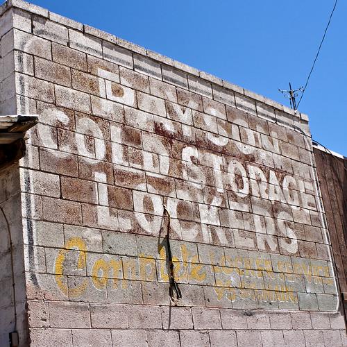 Cold Storage [Payson 1/52]