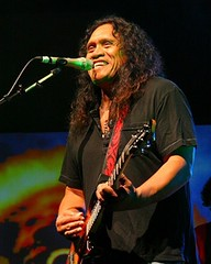 Henry Kapono The Wild Hawaiian
