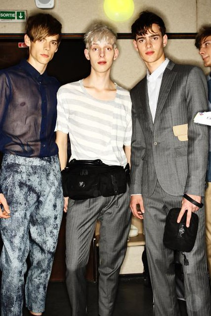 Thomas Penfound3077_SS11_Paris_Gaspard Yurkievich BS(sonnyphotos)