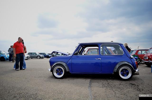 Vauxhall Mini