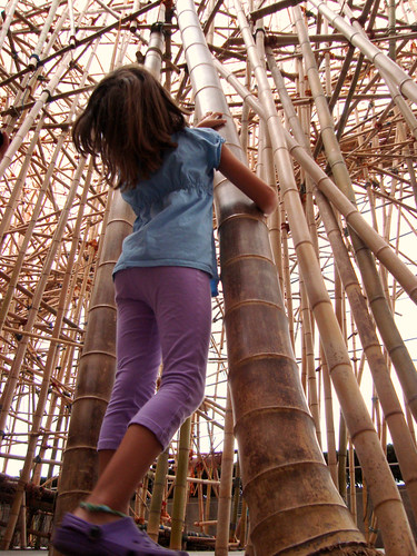 The Big Bambu at The Met