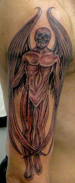 Se você vai fazer mais de uma tattoo, ou quer fazer