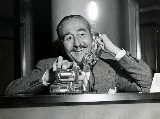 Adolph Menjou 1939