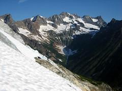 Mt Logan