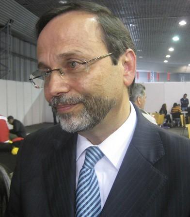 Enrique González Villa, Cámara Colombiana del Libro