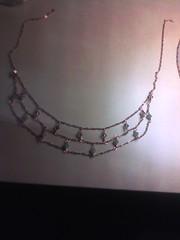 Hay it's a necklace!
