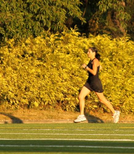 8/17/10 track practice