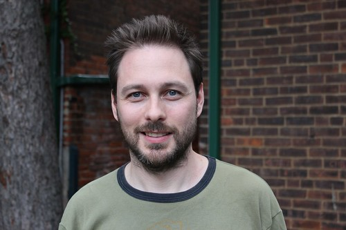 Matthew Tierney