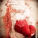 220/365: Strawberry Cake