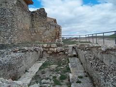 Segbriga (J.S.C.) Tags: teatro ciudad foro ruinas templo cuenca anfiteatro romanos arqueologa segbriga excavacin aristfanes lisstrata 20080423segobriga