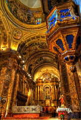 Cathedral in Argentina.jpg (MDSimages.com) Tags: travel southamerica argentina buenosaires cathedral hdr travelphotography michaelsteighner mdsimages
