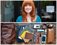 Amanda Diptych (J Trav) Tags: portrait amanda persona diptych whatsinyourbag nikond90 jtrav theitemswecarry canon5dmarki