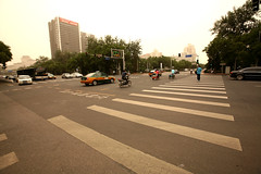 Gongzhufen 2 (David OMalley) Tags: west beijing 北京 西 fuxingmen 复兴门 公主坟 gongzhufen guanganmen 广安门