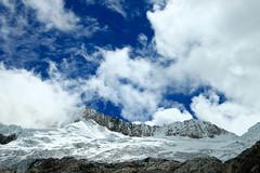 Huaraz Cordillera Blanca