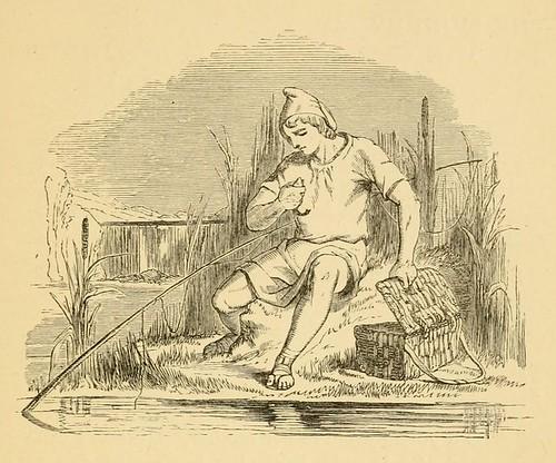 Piscator et Pisciculus