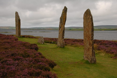 orcadi, ring of brodgar