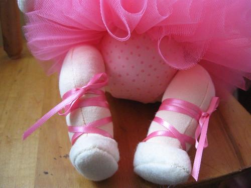 Ballerina 002