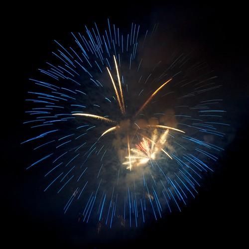 Flammende Sterne 21.08.2010