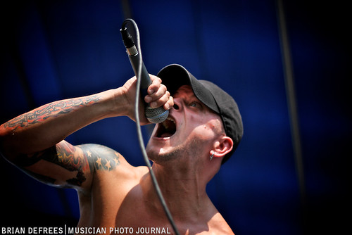 "All That Remains - Krockathon 15, Syracuse NY • <a style=""font-size:0.8em;"" href=""http://www.flickr.com/photos/20810644@N05/4917950197/"" target=""_blank"">View on Flickr</a>"