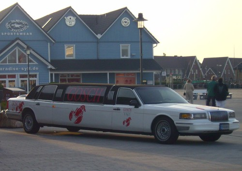 Gosch Limousine