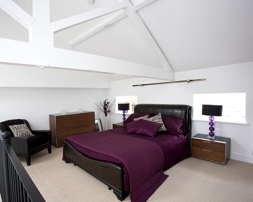 New Property In Essex | Braintree  | Bedroom Interior by CityAndCountryUK