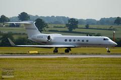 N767CW - 520 - Aspen LLC - Gulfstream V - Luton - 100625 - Steven Gray - IMG_5953
