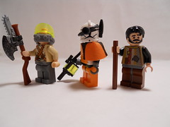 Star-Wars Apoc! (THEBrickTrooper) Tags: starwars lego apocalypse brickarms