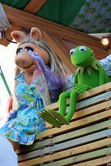 Kermit the Frog