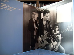 """The Smiths - """"Hatful Of Hollow"""" (Gatefold) LP (mtarvainen) Tags: stockholm morrissey vinyl collection lp indie record thesmiths recordhunter"""