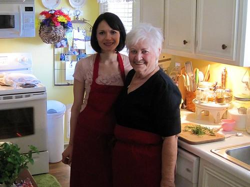 Me & Helen