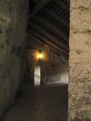 Predjamski Grad (6) (marc_vie) Tags: slovenia cave slowenien grad castel burg grotte höhle slovénie slovinsko predjama lueg höhlenburg predjamski lueghi
