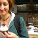 Jessica's cupcake