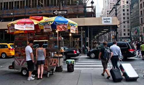 New York 106